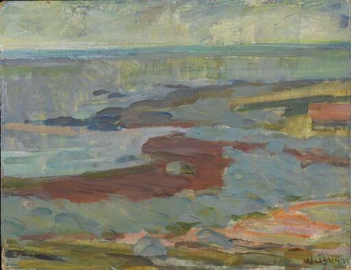 Stranda ved Hårr