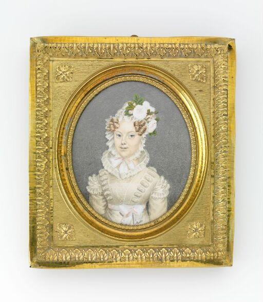 Fru Elise Borch f. Rode