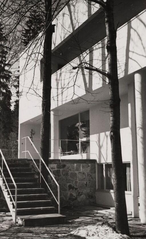 Villa Ditlev-Simonsen