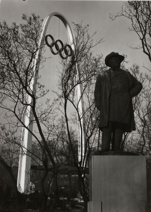 Portal til de Olympiske Leker