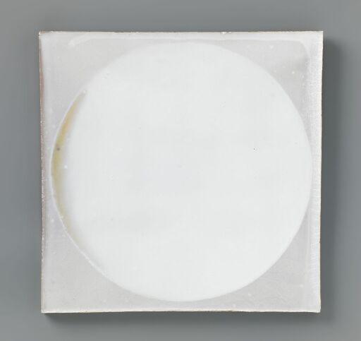 Kvadrat med sirkel