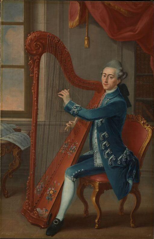 Generalmajor Louis Claude le Normand de Bretteville