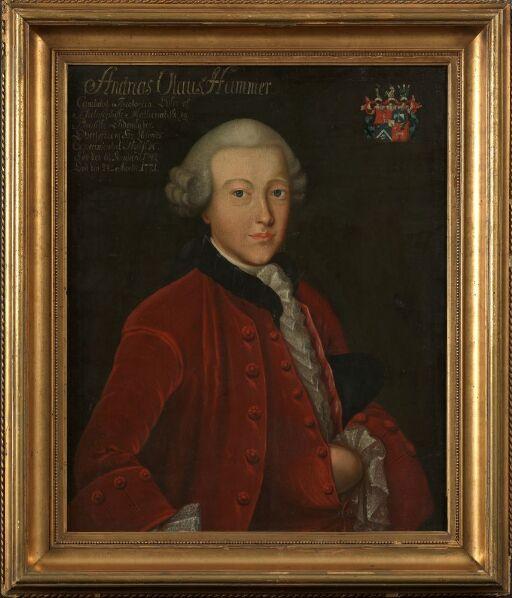 Andreas Olaus Hammer