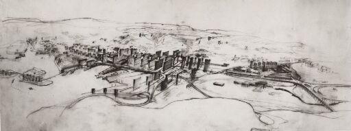Oslo city development plan