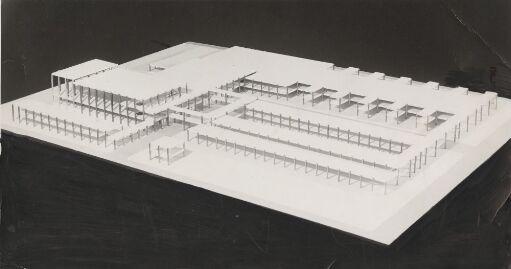Skole for arkitektur og formgivning