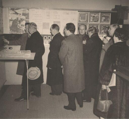 Utstilling i Artek