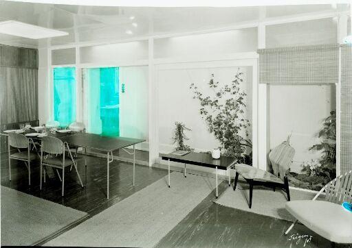 48 kvadratmeter leilighet
