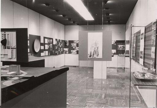 Exhibition at Kunstindustrimuseet in Trondheim