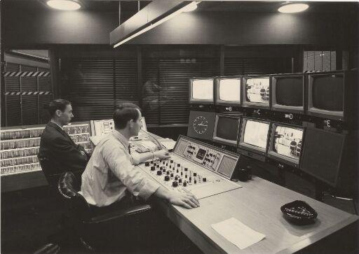 NRK - Norwegian Broadcasting Corporation