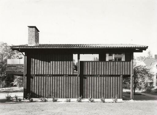 Family Home for E. Andersen