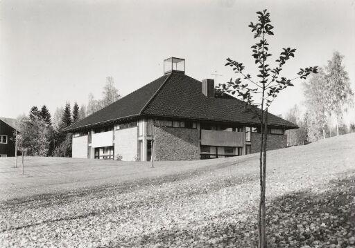 Hurdal Herredshus