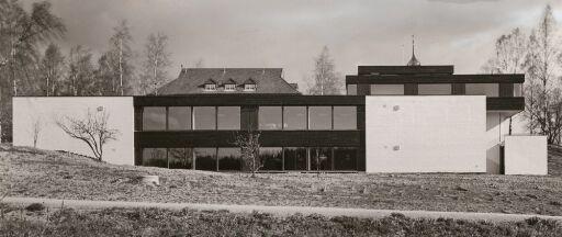 Akershus County Agricultural School
