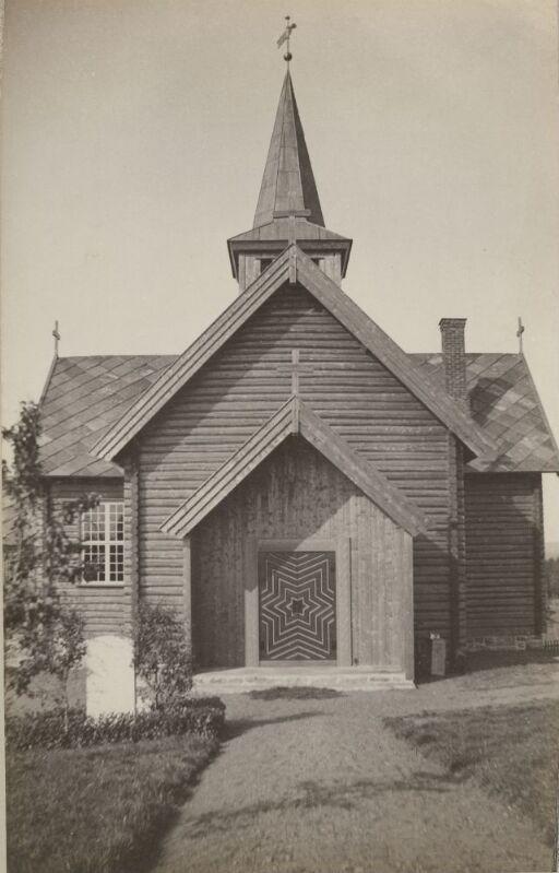 Mesnalien kirke