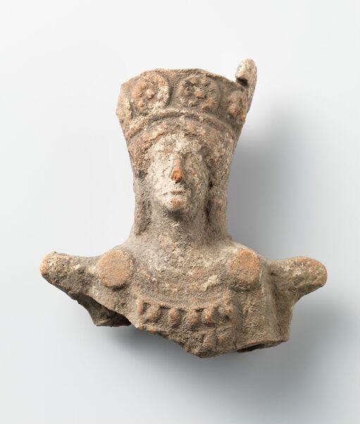 Chtonic goddess