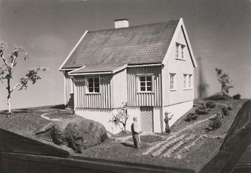 Ønskehuset