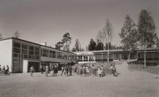 Eiksmarka folkeskole