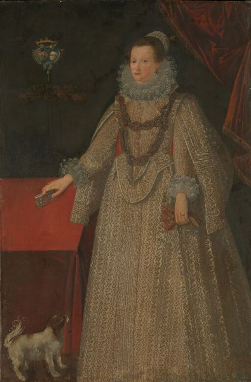 Queen of Poland Cecilia Renate of Habsburg