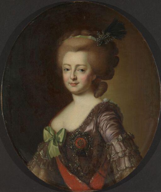 Maria Fjodorovna, keiserinne av Russland