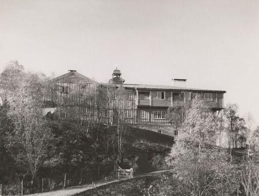 Villa Siljastøl