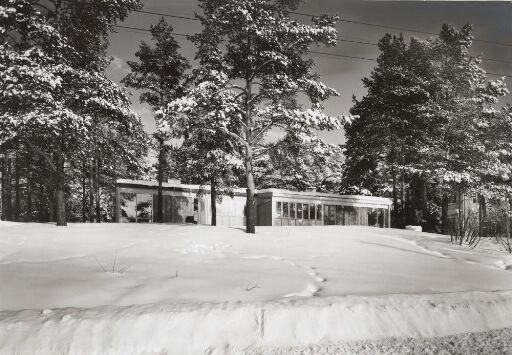 Dobbelthus på Norberg