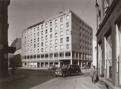Hotel Stefan (Oslo)