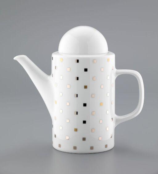 Kaffe- og teservise