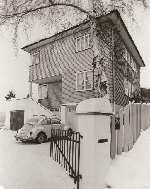 Villa Tvedt