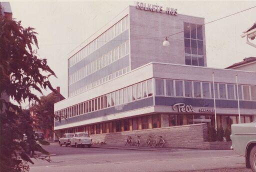 Folkets Hus Stavanger