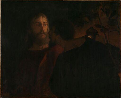 Judas Iskariot