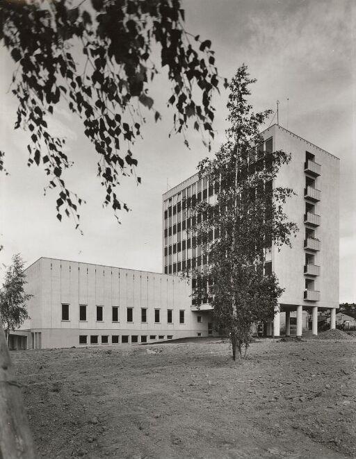 Eggcentralen i Oslo