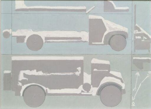 Figurasjoner etter snefall II