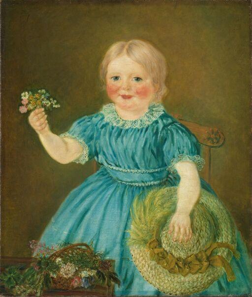 Portrait of Caroline Steen Torshaug