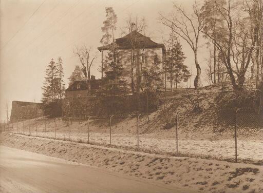 Villa Dobloug