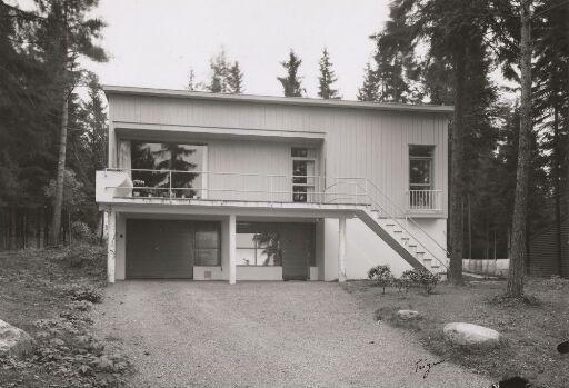 Villa Hansen