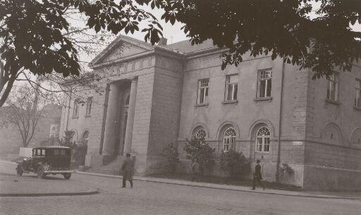 Den første Norges Bank