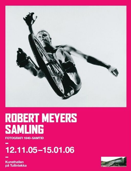Robert Meyers Samling