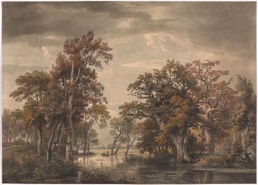 Eikeskog