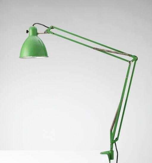 Luxo-lampe 1001