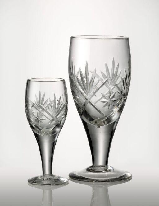 Glasservise