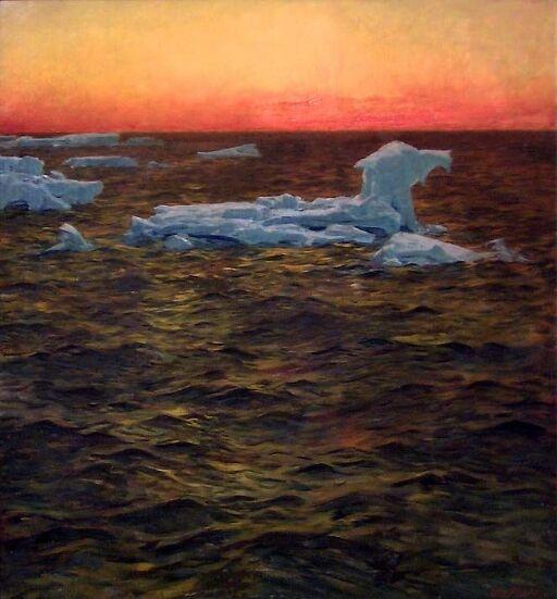 Fra Ishavet