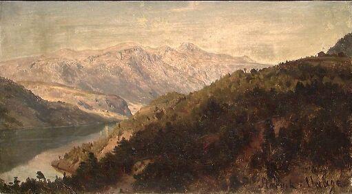 View of Vågå