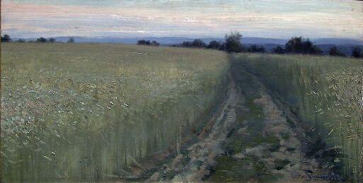 Ripe Fields