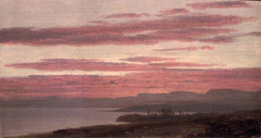 Fra Oslofjorden