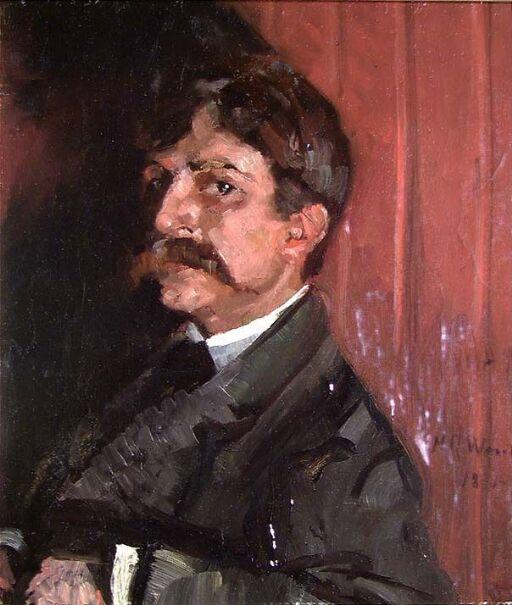 Maleren Eyolf Soot
