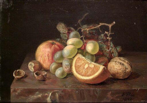 Fruktstykke