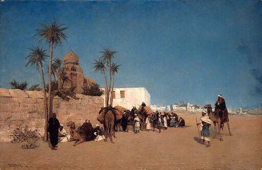 Fra Algerie