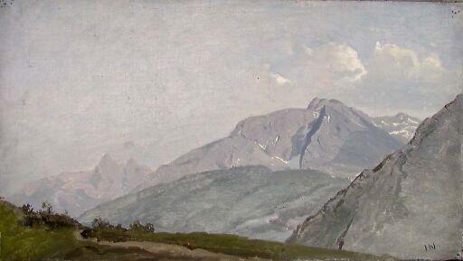 From Trischibel in Austria
