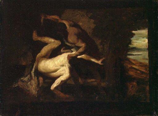 The Killing of Abel