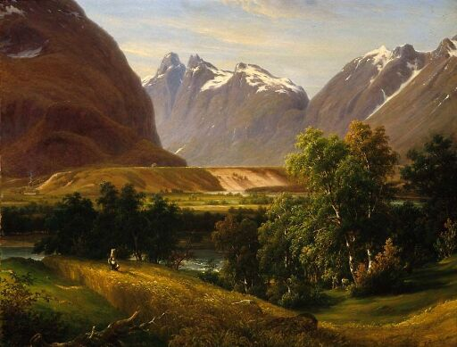 Fra Romsdal