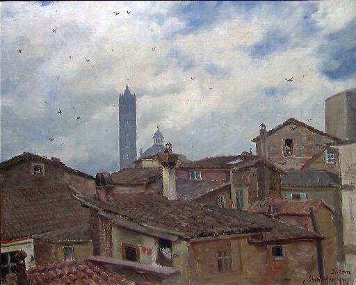Fra Siena